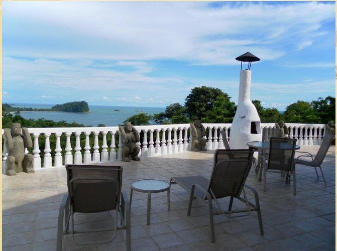6 bdr, Ocean View Home, Manuel Antonio Costa Rica - Image 1 - Manuel Antonio National Park - rentals