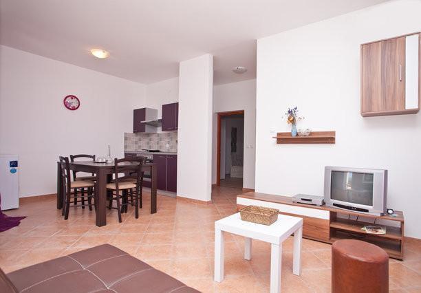 NEW Apartment Villa Lily 4+1 Pula - Image 1 - Pula - rentals