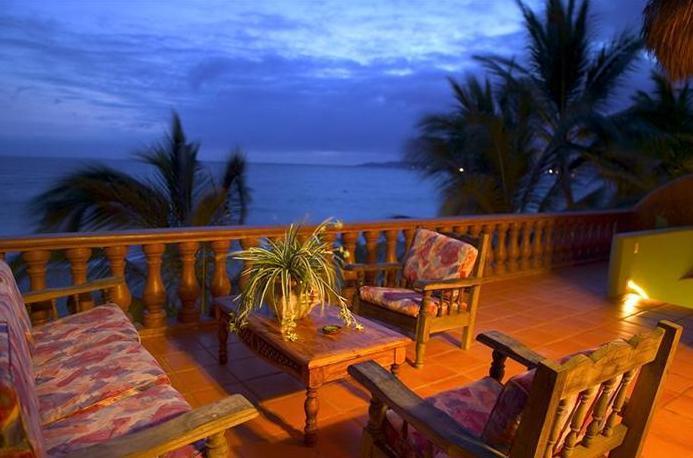 Casa Manana VII Beautiful villa with great views - Image 1 - Bucerias - rentals