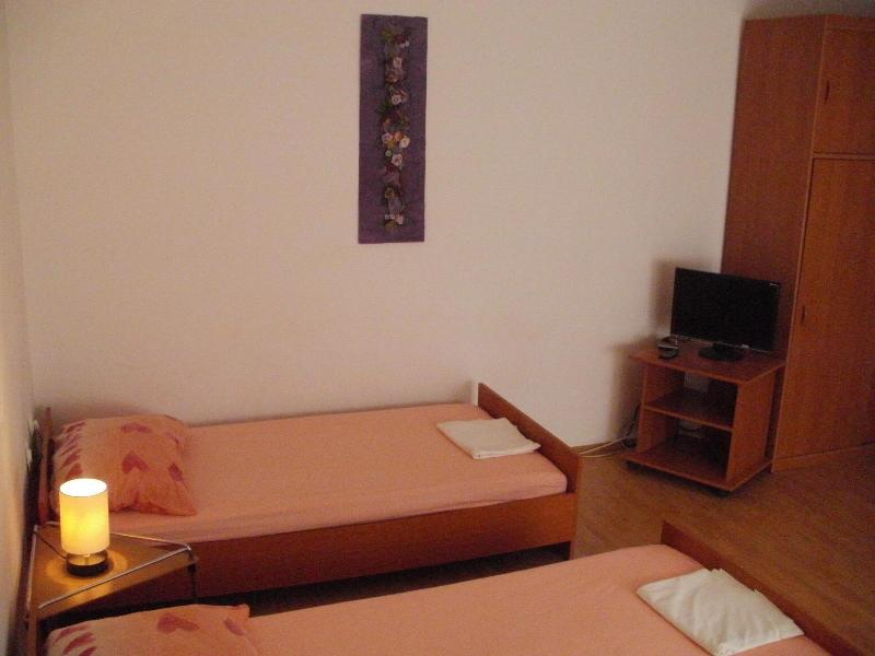 Studio Apartment Iva - Image 1 - Zadar - rentals