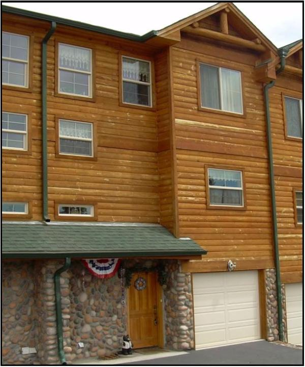 Townhouse Unit 4 - Townhome 50 COUNTY RD 6418 #4 GRANBY LAKE CO 80447 - Grand Lake - rentals