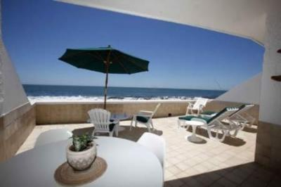 Two Bedroom Ocean - Playa Escondida, a Tropical Paradise! - Mazatlan - rentals