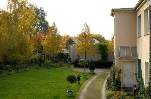 Vacation Apartment in Potsdam - 861 sqft, Ideal, idyllic, central, quiet location (# 3056) #3056 - Vacation Apartment in Potsdam - 861 sqft, Ideal, idyllic, central, quiet location (# 3056) - Potsdam - rentals