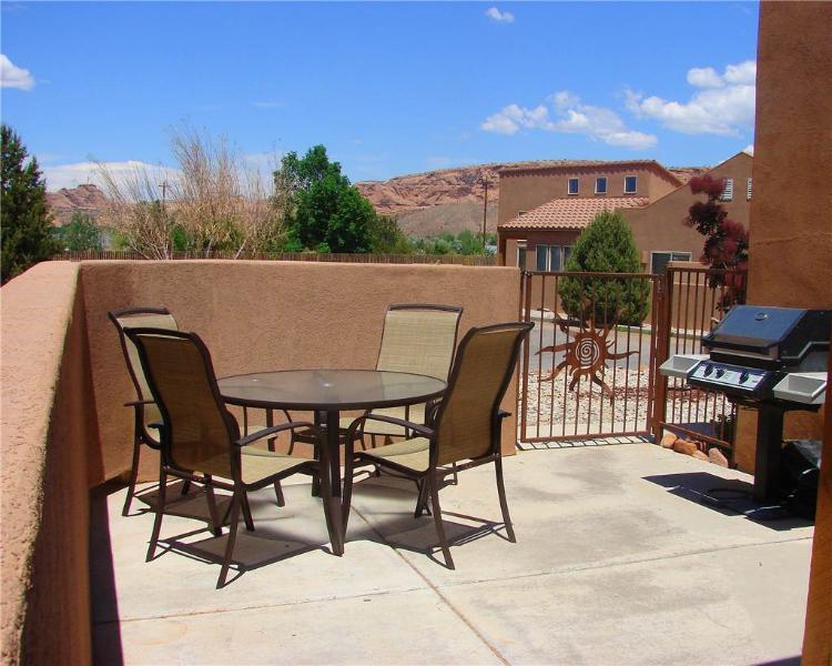 Desert Hideaway ~ C2 - Image 1 - Moab - rentals