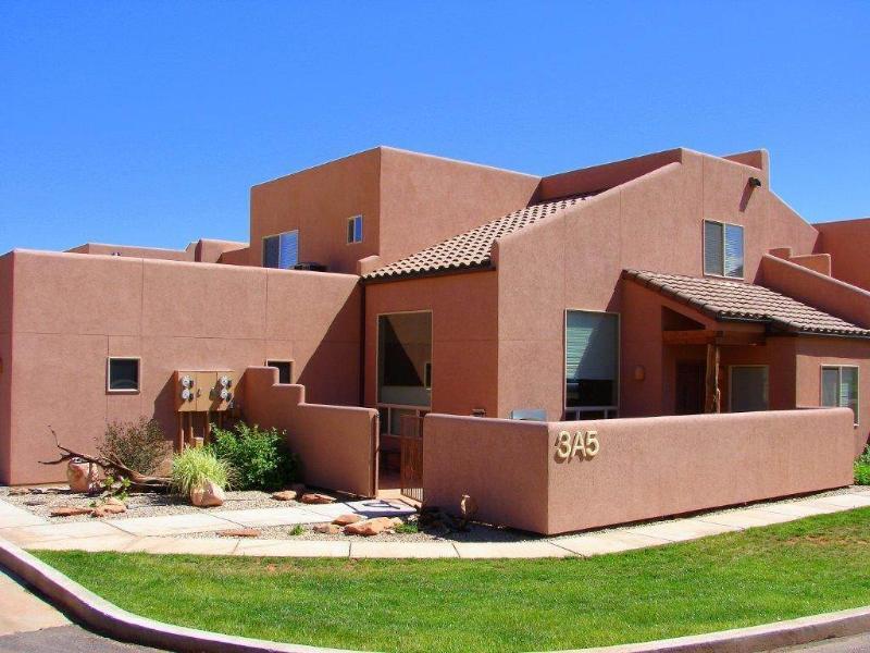 Vista Villa ~ 3A5 - Image 1 - Moab - rentals
