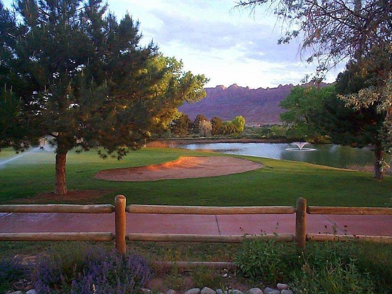 Panorama Paradise ~ 3334 - Image 1 - Moab - rentals