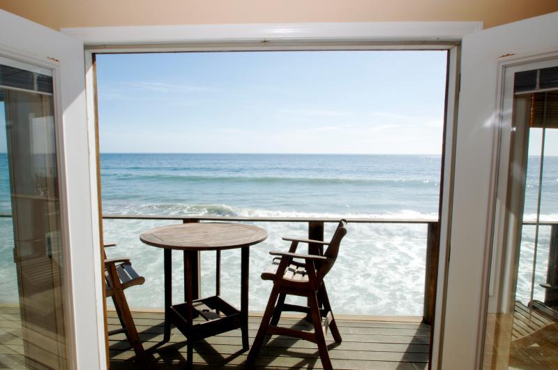 #123 Malibu Beach Oceanfront Home - Image 1 - Malibu - rentals