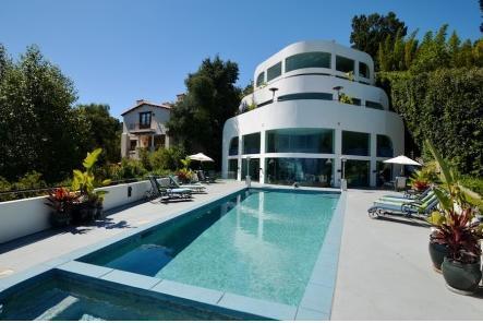 #127 Bel Air Hills 11000 sq ft, Luxury Villa - Image 1 - Los Angeles - rentals