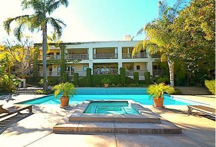 #120 Spectacular Gated Community Malibu Mansion - Image 1 - Malibu - rentals