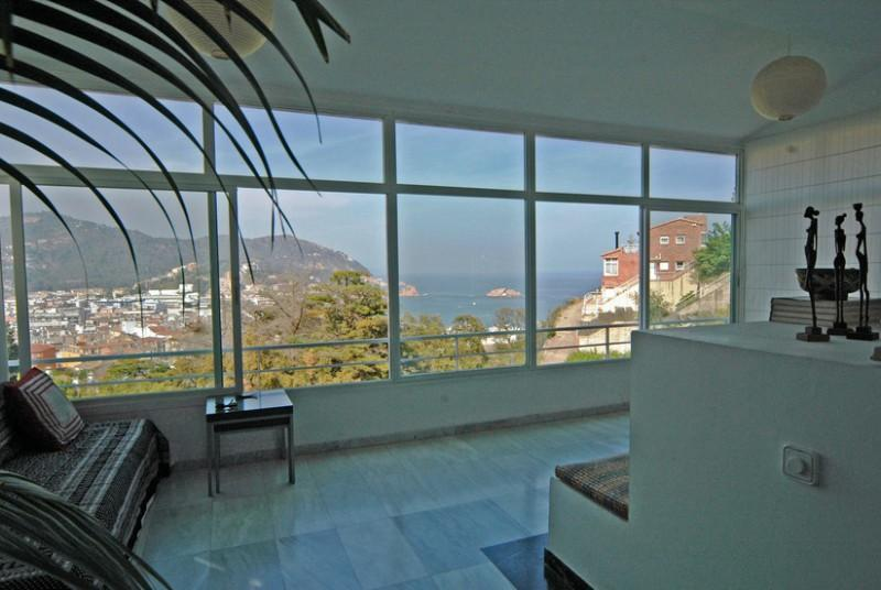 Modern luxury villa on Costa Brava: Casa Carina - Image 1 - Tossa de Mar - rentals