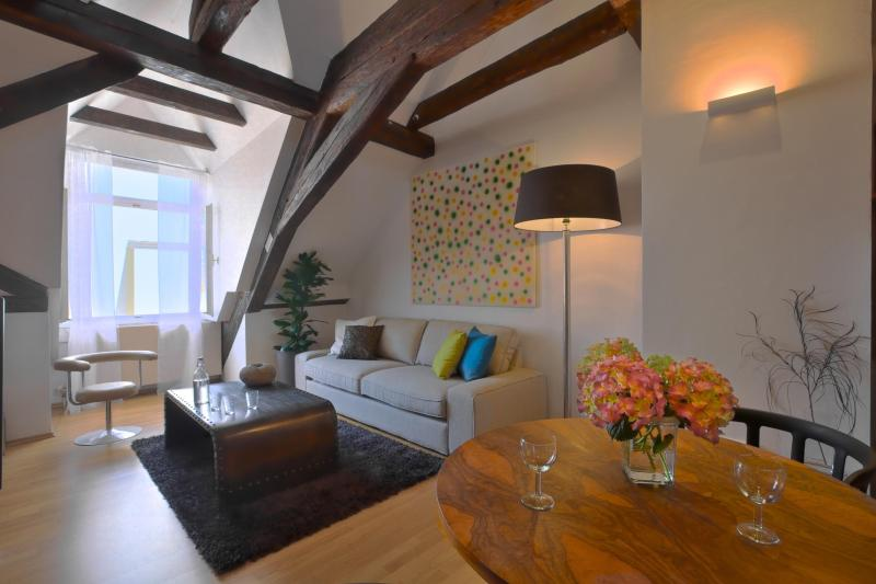 Loft Bedroom Apartment - Loft Bedroom Apartment - Prague - rentals