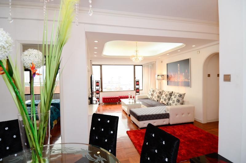 Bright and outstanding spacious - SHOWTIME! NEW! Superb HARBOR VIEW HUGE f 10 - MTR - Hong Kong - rentals