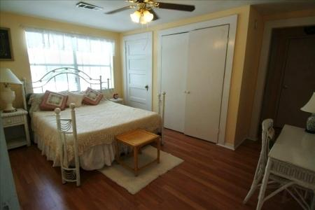 Queen Size Bedroom - Heart of Old Town Bay St. Louis - Bay Saint Louis - rentals