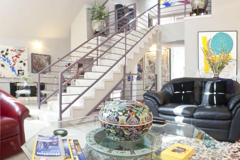 Stunning Luxury Townhome in Museum Dist-SPECIALS$$ - Image 1 - Houston - rentals