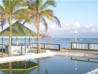 PARADISE ROYAL REEF HOTEL TWIN/ DOUBLE SUITE - Image 1 - Jamaica - rentals