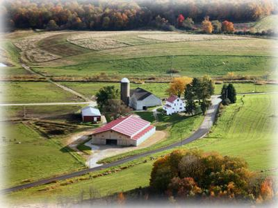 Pristine Pastures in the Laurel Highlands - Horizon View Farms in Beautiful Laurel Highlands - Rockwood - rentals