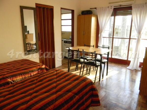 Photo 1 - Bonpland and El Salvador - Buenos Aires - rentals