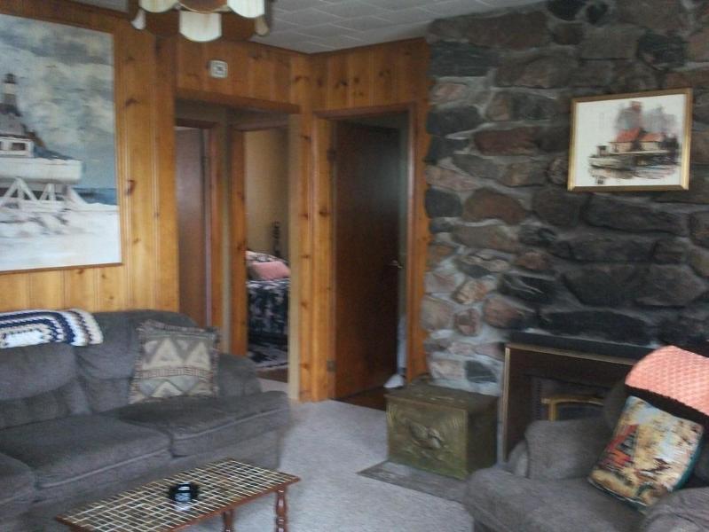 Chalkley's Sandy Bay Fireside Cottage #3 - Image 1 - Callander - rentals