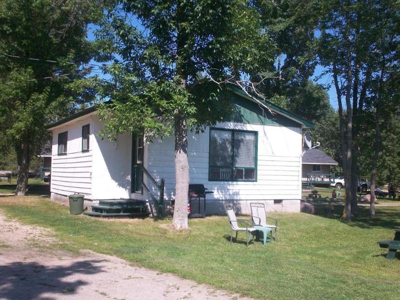 Chalkley's Sandy Bay Cottage # 4 - Image 1 - Callander - rentals