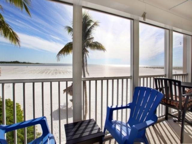 Castle Beach 101 CB101 - Image 1 - Fort Myers Beach - rentals