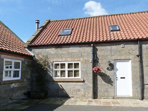 SNOWDROP COTTAGE, near Whitby, stunning walks, with a woodburning stove and a shared garden in Castleton Ref 16261 - Image 1 - Castleton - rentals