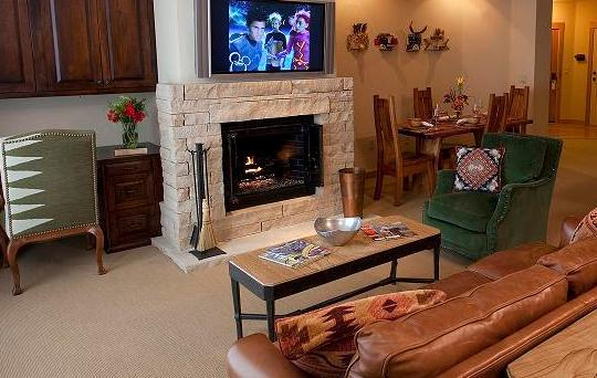 Ski in/out Vacation Rental Taos - Taos 3 Bedroom Ski In/Out Vacation Rental - Taos Ski Valley - rentals
