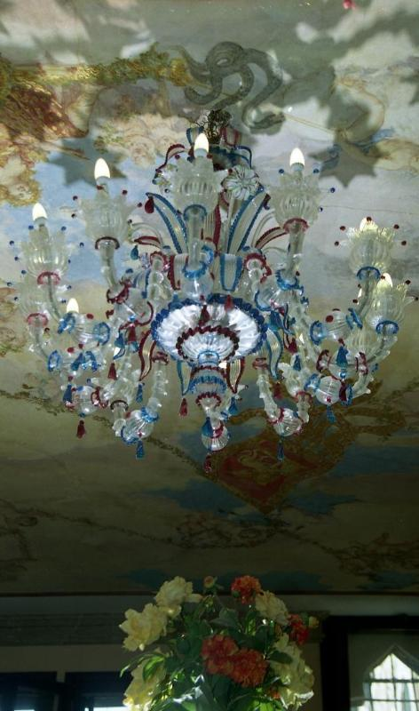 Gothic-Venetian dodge's wife Palace, Venice Center - Image 1 - Veneto - Venice - rentals