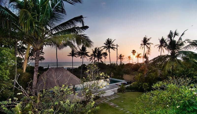The Estate - 12 BDR BEACHFRONT, Seminyak, Sunsets & Weddings - Seminyak - rentals