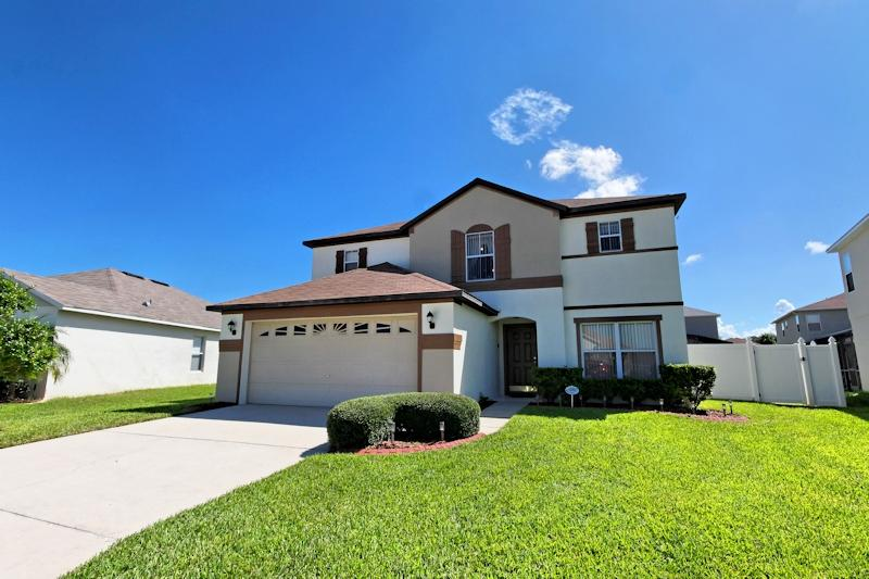 Belgravia Villa - Belgravia Villa Florida - Davenport - rentals