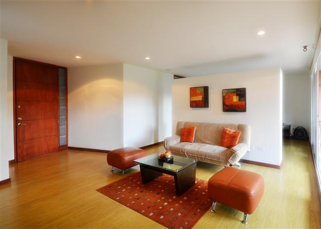 Gauss 402 - Studio in Fun Location - Image 1 - Medellin - rentals