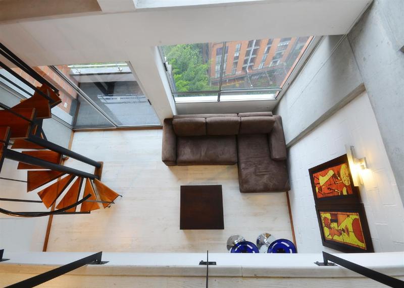 Hip Duplex Unit Near Nightlife - Image 1 - Medellin - rentals