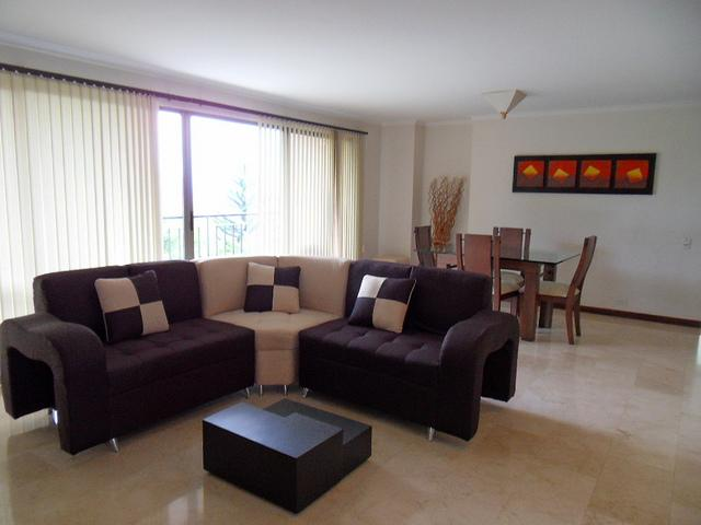 San Pedro 601 Large Spacious Apartment - Image 1 - Medellin - rentals
