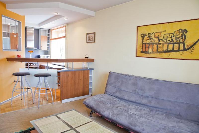 Short rent in Kaunas Zaliakalnis - Image 1 - Kaunas - rentals
