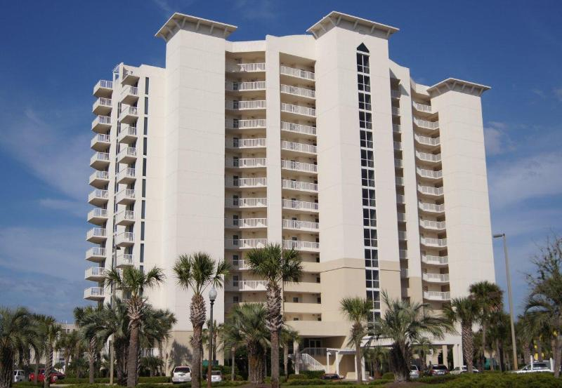 Terrace building - Oceanside condo! The best location in Destin! - Destin - rentals