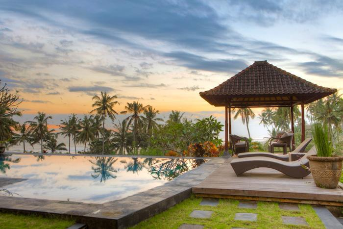 Paradise by the Sea Bali - Image 1 - Tabanan - rentals