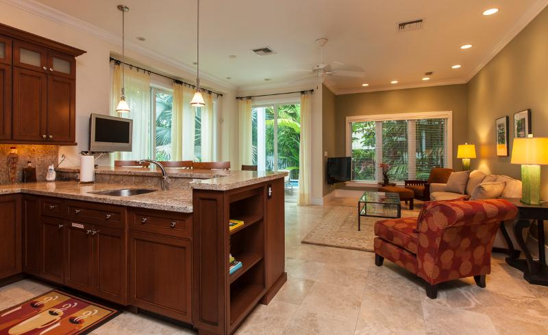 The Townhomes on Windsor - 3BR / 3BA - Image 1 - Key West - rentals