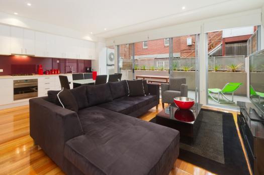 3/79 Mitford Street, Elwood, Melbourne - Image 1 - Melbourne - rentals