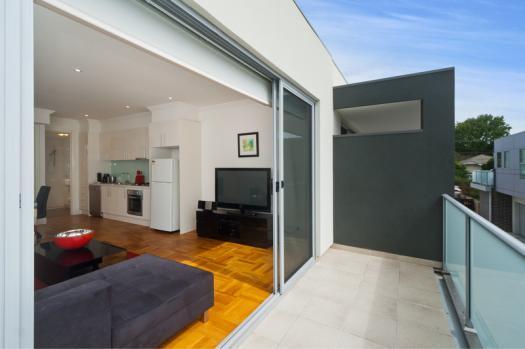 16/293-295 Hawthorn Road, Caulfield, Melbourne - Image 1 - Melbourne - rentals
