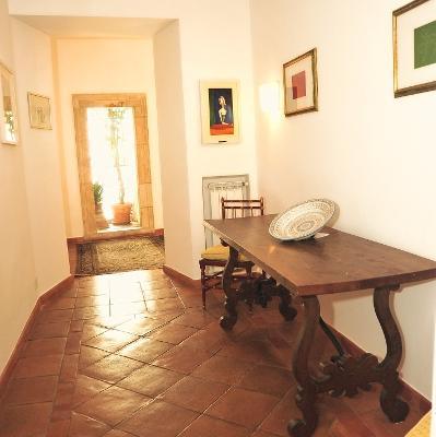 CR746c - Caesar's suite - Image 1 - Rome - rentals