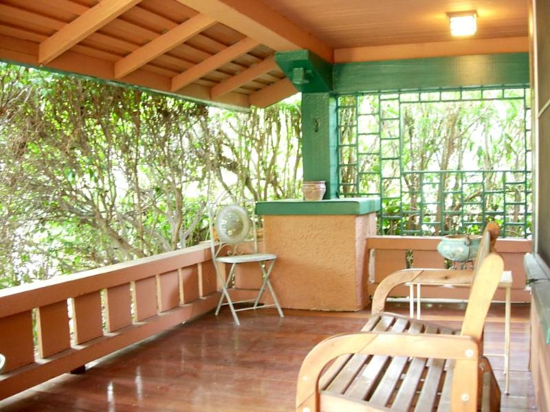 Front Porch - 104 Year Old Hollywood Bungalow -OR- Guest House. - Los Angeles - rentals