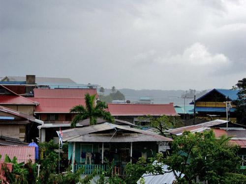 Bocas Condos - One Bedroom Apartment - Image 1 - Bocas del Toro - rentals
