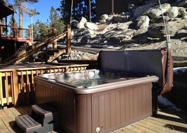 Cozy Ski Condo with Lake View, East Peak Loop (SL307B) - Image 1 - Stateline - rentals