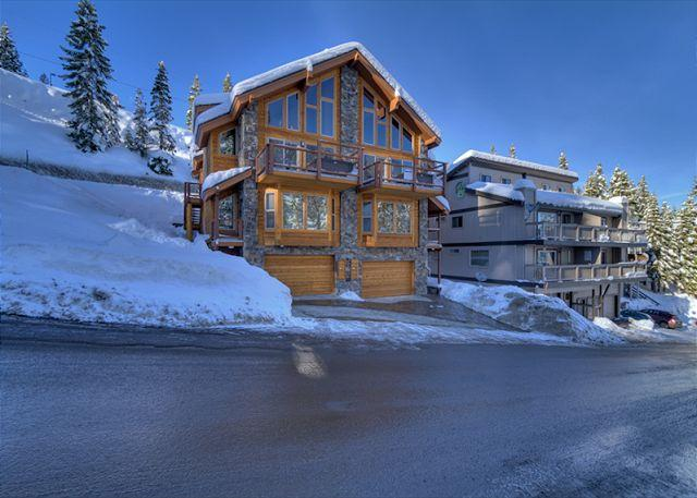 State of the art Ski/in Ski/out (SL470B) - Image 1 - Stateline - rentals