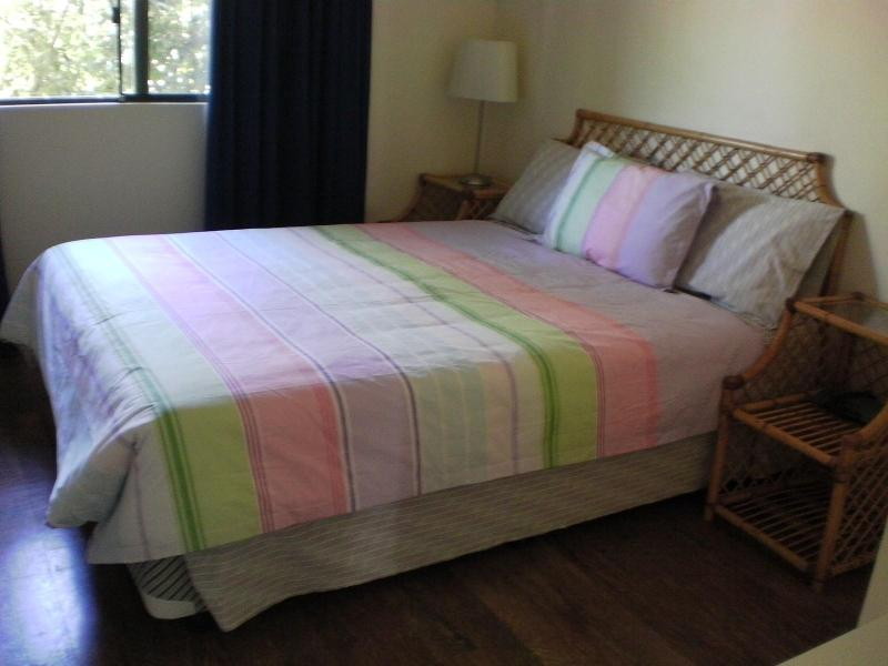 Main Bedroom - Broome 2 Bedroom apartment at Cable Beach - Broome - rentals