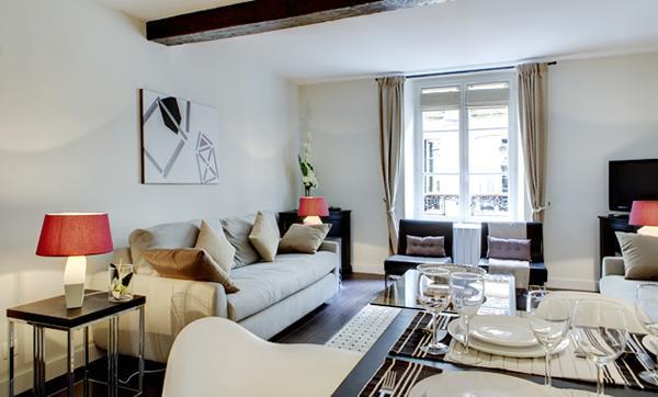 MARAIS PRESTIGE 04 - 2 Bedroom Apartment in Paris - Image 1 - Paris - rentals