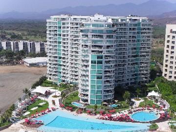 Luxury condo rental Ixtapa MEXICO - Image 1 - Ixtapa - rentals