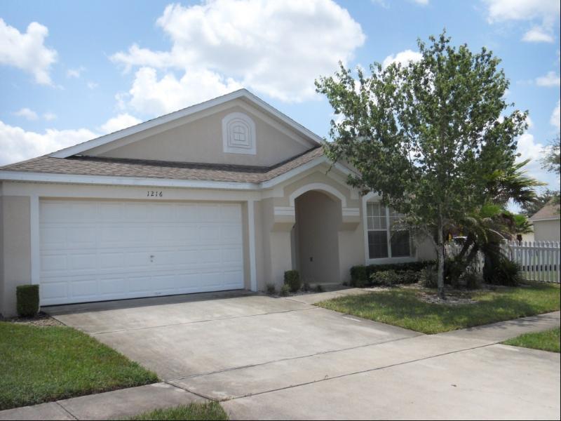 Front - 4 Bedroom Villa Davenport Florida (52831) - Davenport - rentals