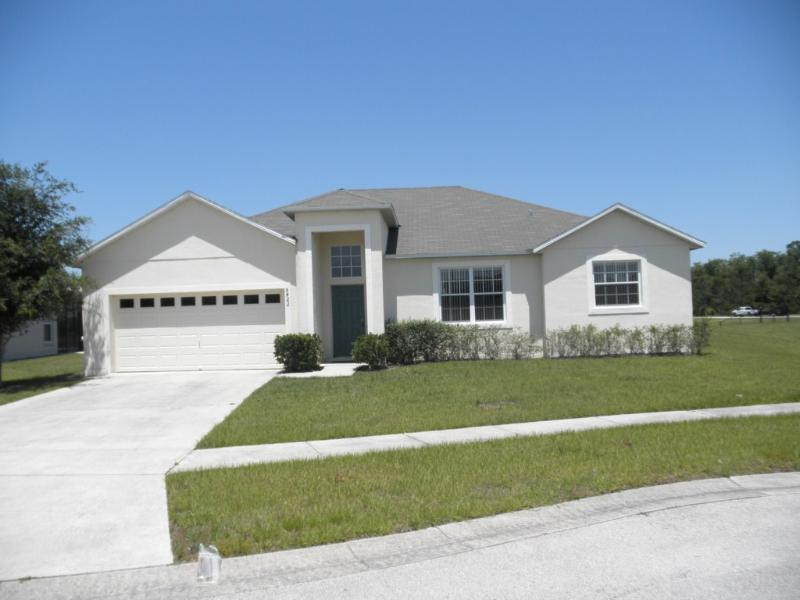 Front - Luxury Vacation Home in Kissimmee, Florida (41591) - Kissimmee - rentals