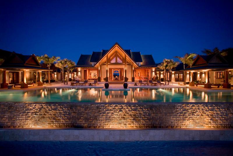 - Nandana Estate - Grand Bahama - rentals