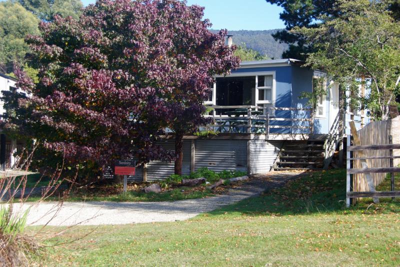 Serenity Holiday House - Image 1 - Tasmania - rentals